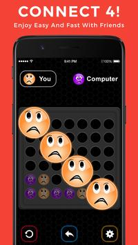 Connect For Emoji screenshot 2