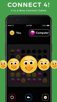 Connect For Emoji screenshot 3