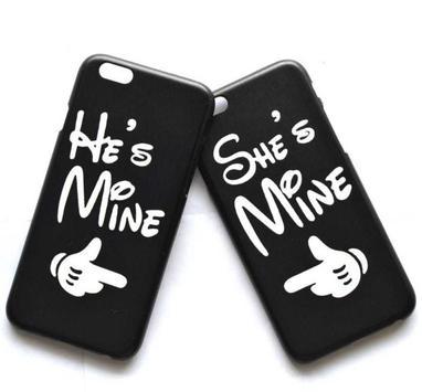 Matching Case Couples Design screenshot 14
