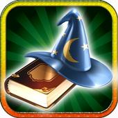 Paperback Wizardry icon