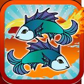 Pisces Ignite Generated icon