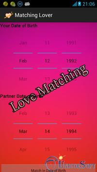 Matching Lover apk screenshot