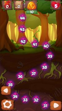 Merge Monsters - Free Match 3 Puzzle Game screenshot 9