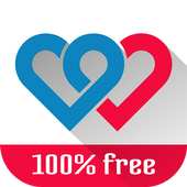 Free Dating App - Meet Local Singles - Flirt Chat icon