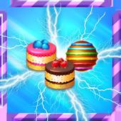 Cake Match Link icon