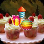 Cake Blast Jam icon