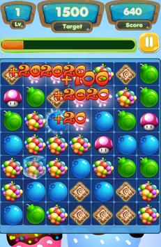 Christmas Line Bubble apk screenshot