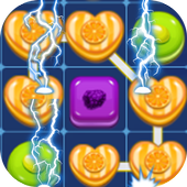 Diamonds Link Smash icon