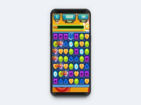 Diamonds Link Smash apk screenshot