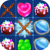 Fruit Sweet Candy icon