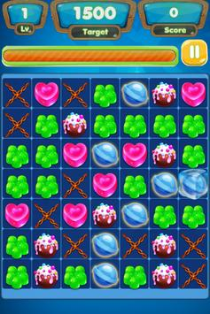Fruit Sweet Candy screenshot 1