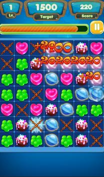 Fruit Sweet Candy screenshot 2