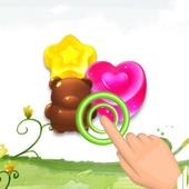 Match Cake Link icon