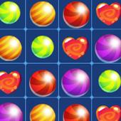 Sweet Bubble Jam icon