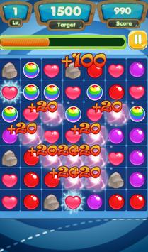 Sweet Cake Splash apk screenshot