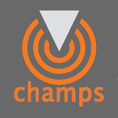 GPS Champs - Matchpoint GPS icon