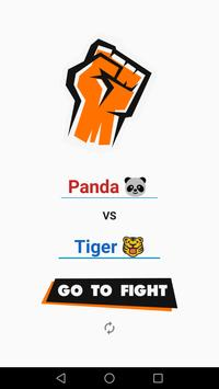 Ultimate Match Up screenshot 1