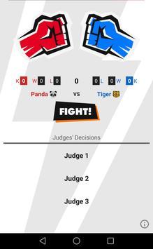 Ultimate Match Up screenshot 2