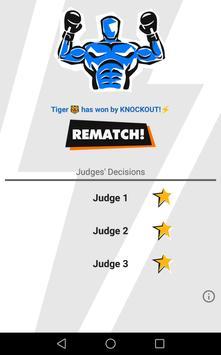 Ultimate Match Up screenshot 3
