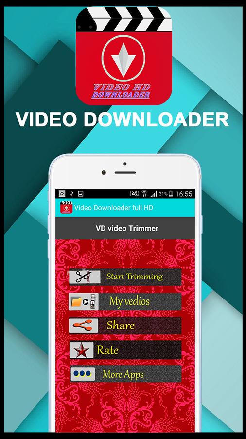 Full HD Video Downloader Pro for Android - APK Download