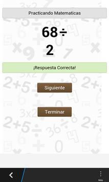 Math for kids screenshot 3
