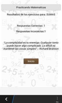 Math for kids screenshot 5