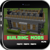 Building Mods For MinecraftPE icon