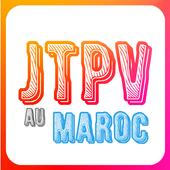 JTPV - J'ai testé pour vous au Maroc icon