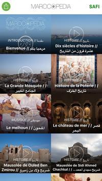Safi Marocopedia apk screenshot