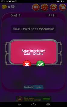 Math Mystery?! screenshot 7
