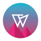Wallrox Wallpapers icon