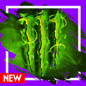 Monster Wallpapers Energy icon