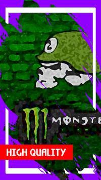 Monster Wallpapers Energy screenshot 5