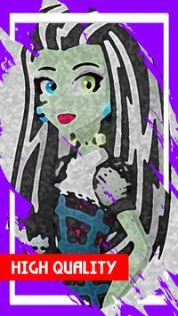 Monster Wallpapers High screenshot 3