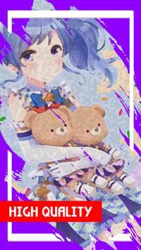 Aoi Wallpaper Kiriya screenshot 1