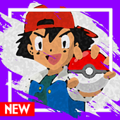Ash Wallpapers Ketchum icon