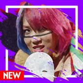 Asuka Wallpaper icon