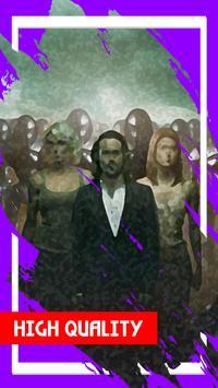 Battlestar Wallpapers Galactica apk screenshot