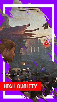 Gears Wallpapers Of War apk screenshot