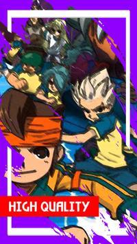 Inazuma Wallpaper Eleven screenshot 1