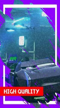 Jackson Wallpaper Storm screenshot 3