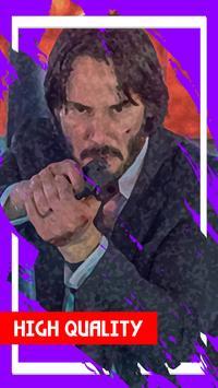 John Wallpapers Wick apk screenshot