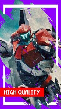 Pacific Wallpaper Rim Uprising screenshot 5