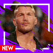 Randy Wallpaper Orton icon