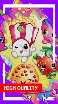 Shopk Kins Wallpapers poster