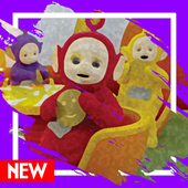 Tele Wallpapers Tubbies icon