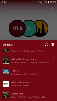 Music4Mates apk screenshot