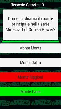 Mates Quiz screenshot 2