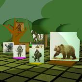 Tabuleiro Virtual icon