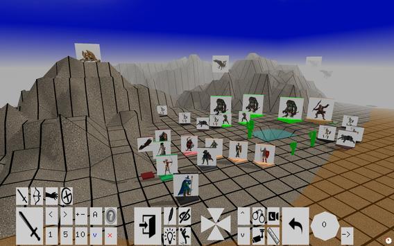 Tabuleiro Virtual apk screenshot